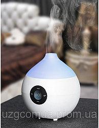 Ароматизатор-увлажнитель AIC (Air Intelligent Comfort) Ultransmit KW-016 (белый)
