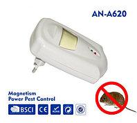Ультразвуковой отпугиватель насекомых и грызунов AN-A620