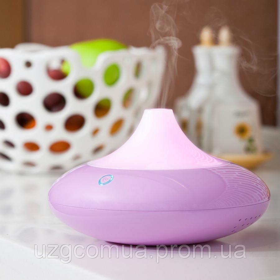 Ароматизатор-увлажнитель AIC (Air Intelligent Comfort) Ultransmit KW-010 (фиолетовый)