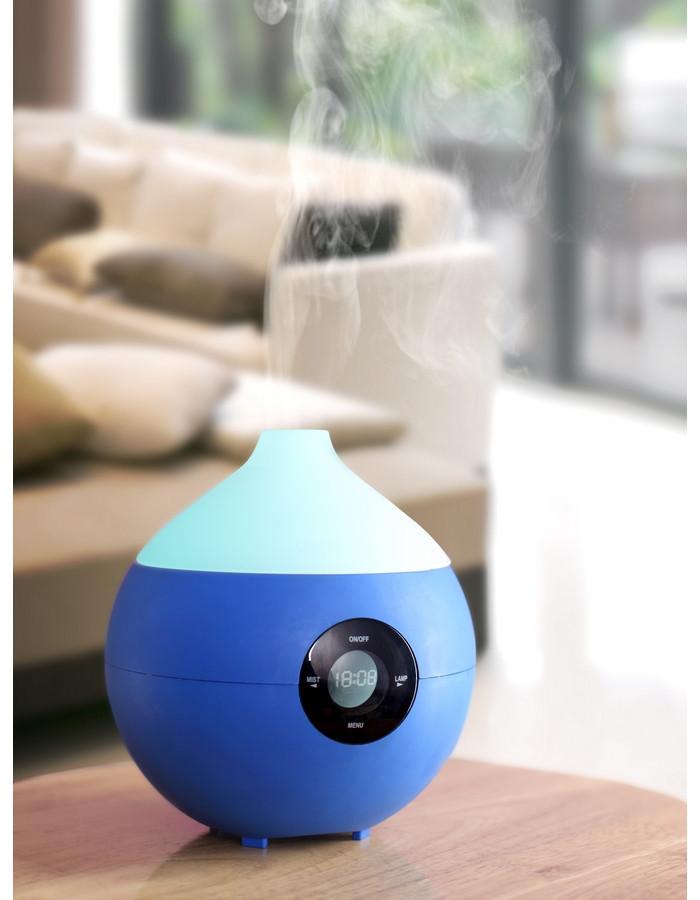 Ароматизатор-увлажнитель AIC (Air Intelligent Comfort) Ultransmit KW-016 (синий)