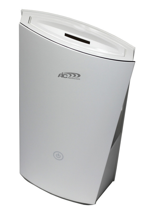 Ультразвуковой увлажнитель AIC (Air Intelligent Comfort) SPS-738 (белый)
