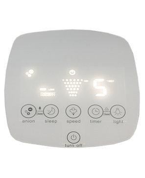 Очиститель-увлажнитель AIC (Air Intelligent Comfort) S-050, фото 2