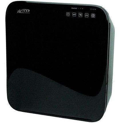Воздухоочиститель-ионизатор AIC (Air Intelligent Comfort) CF8500 (чёрный), фото 2