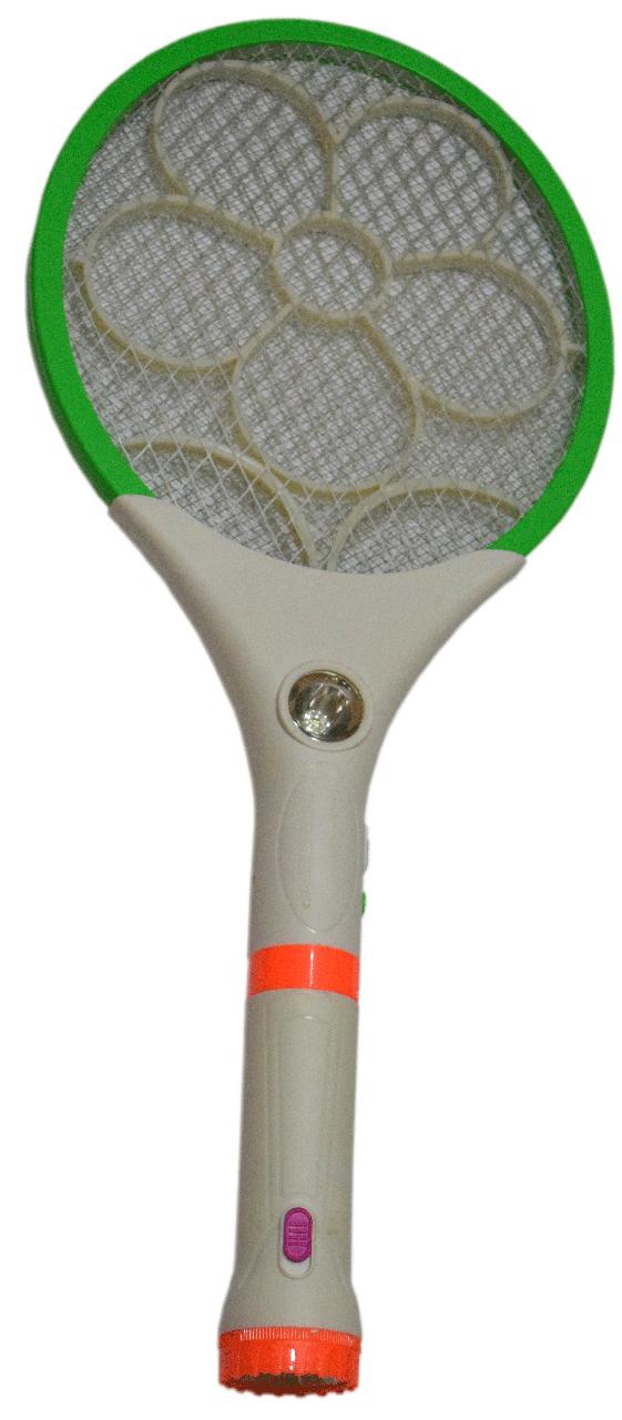 Электрическая мухобойка AirComfort LS-02R
