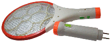 Электрическая мухобойка AirComfort LS-02R, фото 2