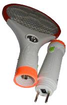 Электрическая мухобойка AirComfort LS-02R, фото 3