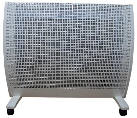 Микатермический обогреватель AirComfort Reetai HP1401-15FS, фото 2