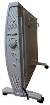 Микатермический обогреватель AirComfort Reetai HP1401-15FS, фото 3