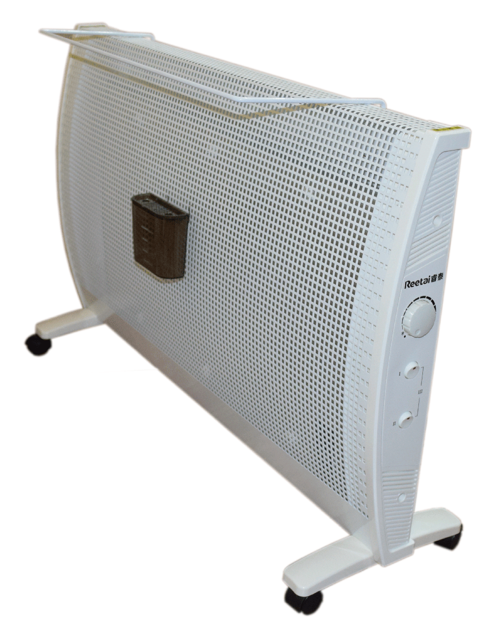 Микатермический обогреватель AirComfort Reetai HP1401-20FS