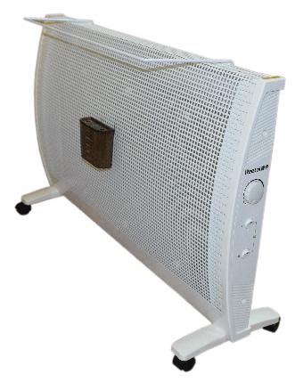 Микатермический обогреватель AirComfort Reetai HP1401-20FS, фото 2