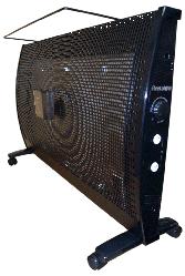 Микатермический обогреватель AirComfort Reetai HP1401-20TF-B