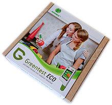GreenTest ECO 5. Дозиметр и Нитрат-Тестер, фото 3