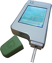 GreenTest 3. Нитрат-Тестер и Измеритель жесткости воды., фото 3