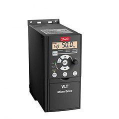 Danfoss VLT Micro Drive FC 51 11.0 кВт 380 В