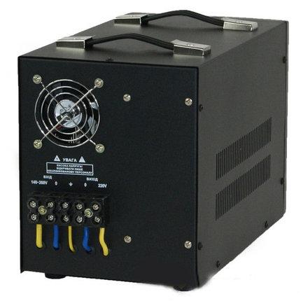 Стабилизатор напряжения Forte TVR-10000VA, фото 2