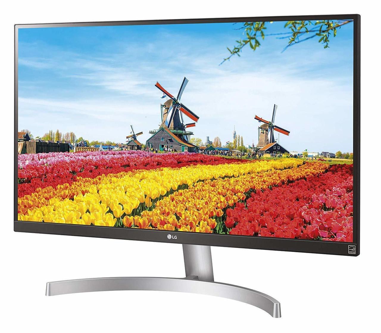 Монитор LCD 27'' [16:9] 3840x2160(UHD 4K) IPS