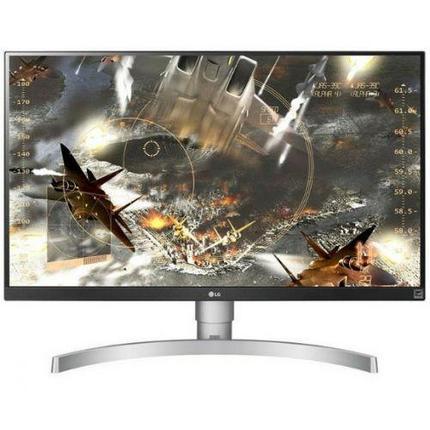 Монитор LCD 27'' [16:9] 3840x2160(UHD 4K) IPS, фото 2