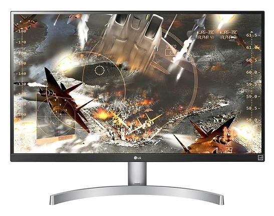 Монитор LCD 27'' 16:9 3840x2160(UHD 4K) IPS, фото 2