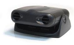 Автоионизатор-очиститель воздуха AirComfort XJ-801