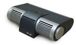 Воздухоочиститель-ионизатор AirComfort XJ-2100