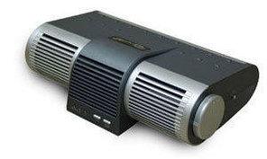 Воздухоочиститель-ионизатор AirComfort XJ-2100, фото 2