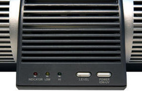 Воздухоочиститель-ионизатор AirComfort XJ-2100, фото 3