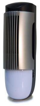 Воздухоочиститель-ионизатор AirComfort XJ-205