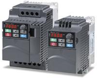 Преобразователь частоты 0.4kW 220V VFD004E21T