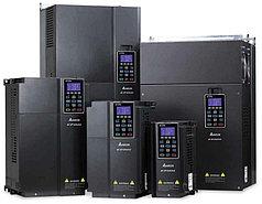 Преобразователь частоты 5.5kW 380V с РЧ-фильтром