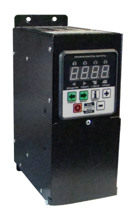 Преобразователи частоты CFM210 2.2кВт