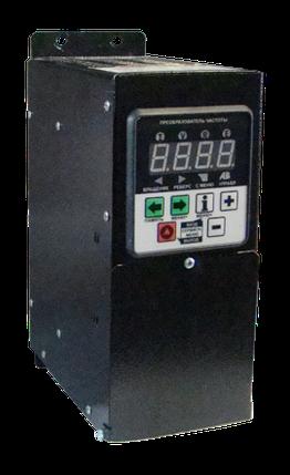 Преобразователи частоты CFM210 2.2кВт, фото 2