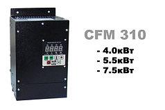 Преобразователи частоты CFM310 5,5кВт