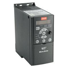 Danfoss VLT Micro Drive FC 51 0.75 кВт 220 В