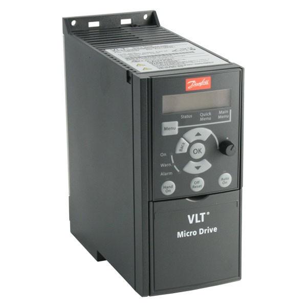 Danfoss VLT Micro Drive FC 51 0.75 кВт 380 В
