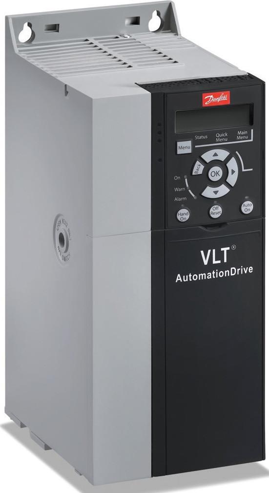 Danfoss VLT Micro Drive FC 51 15.0 кВт 380 В