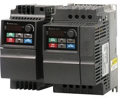 Преобразователь частоты 0.2kW 220V VFD002EL21A