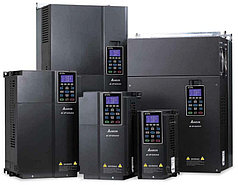 Преобразователь частоты 4.0kW 380V