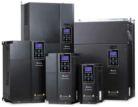 Преобразователь частоты 5.5kW 380V, фото 2