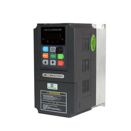 Частотный преобразователь AE-V812-G1R5/P2R2T4 1,5 кВт, фото 2