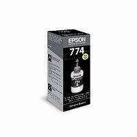 Чернила для печатного оборудования Epson 774 (Черный - Black) C13T77414A