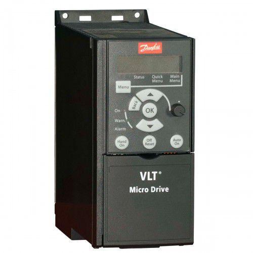 Danfoss VLT Micro Drive FC 51 0.37 кВт 220 В