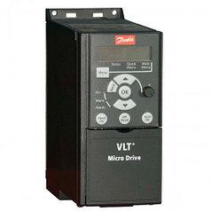 Danfoss VLT Micro Drive FC 51 0.37 кВт 380 В