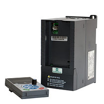 Частотный преобразователь AE-L0R75S2 0,75 кВт, фото 2