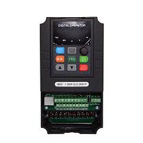 Частотный преобразователь AE-V812-G55/P75T4 55 кВт, фото 3