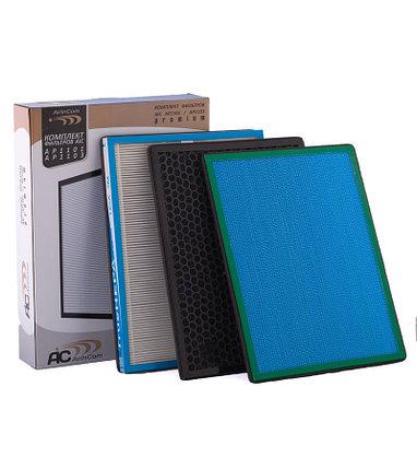 Комплект фильтров для AIC (Air Intelligent Comfort) AP1101, фото 2