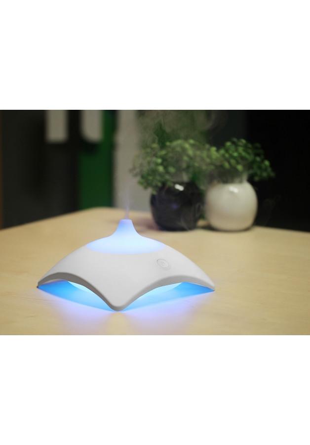 Ароматизатор-увлажнитель AIC (Air Intelligent Comfort) Ultransmit KW-020 (белый)