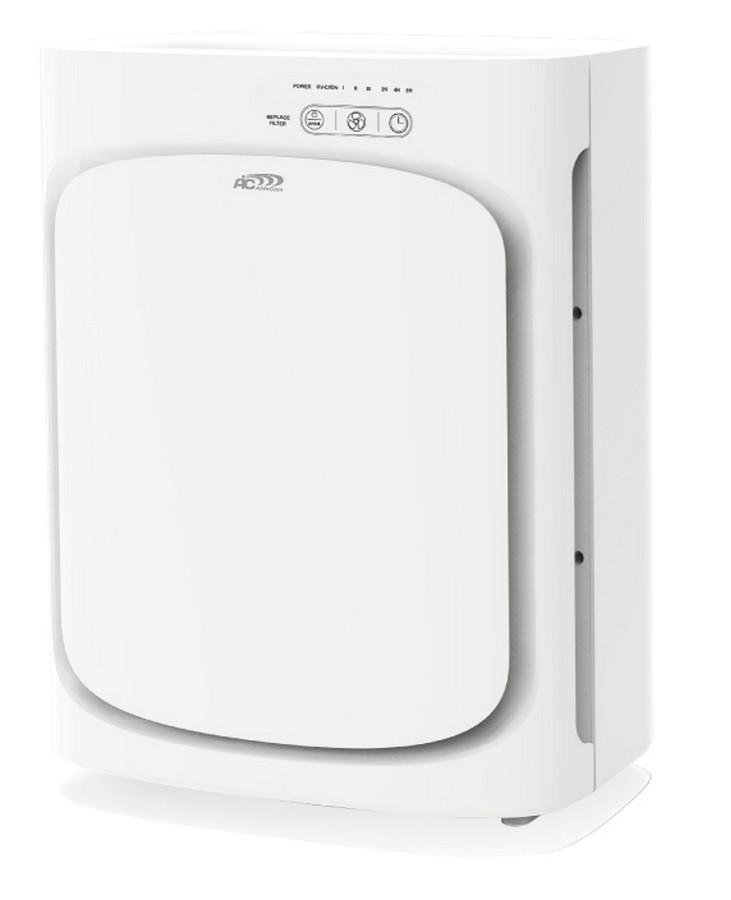 Воздухоочиститель-ионизатор AIC (Air Intelligent Comfort) CF8410