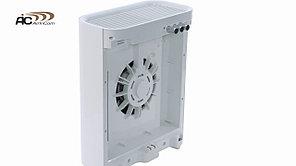 Воздухоочиститель-ионизатор AIC (Air Intelligent Comfort) CF8410, фото 3