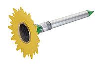 Электронный отпугиватель кротов на солнечных батареях AirComfort AGTZ-03 With LED