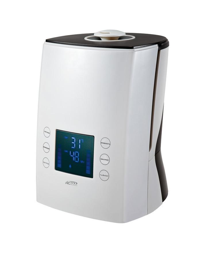 Ультразвуковой увлажнитель с ионизацией AIC (Air Intelligent Comfort) SPS-902